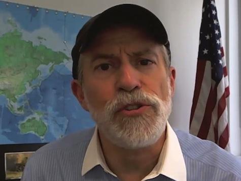 Frank Gaffney's Secure Freedom Minute: A Supreme NATO Commander