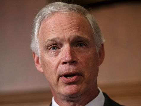 Sen Johnson: 'We Are Already at War with ISIS,' We Have Troops on the Ground