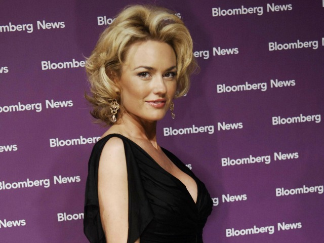 Actress Kelly Carlson Warns US Power Grid Vulnerable to Terrorist Attacks