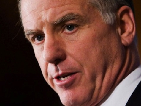 Howard Dean: GOP Doesn't Care About ISIS; Just Using It to Attack Obama