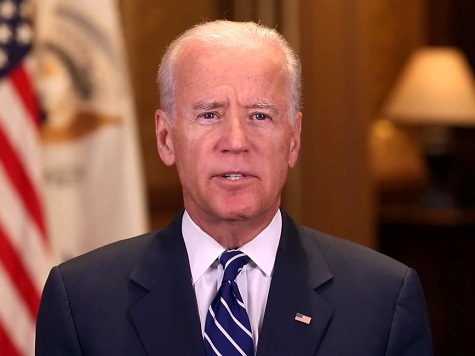 Biden: 'Cut the Middle Class Back Into the Deal'