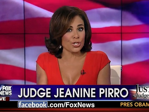 Pirro to Obama on ISIS: 'You Want to Manage Them? You Running a Hotel?'