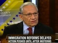 Bob Woodward: Obama Has Completely Alienated Senate Democrats