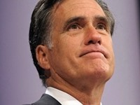 Romney: Obama Too Busy on the Golf Course, Can't See Reality from the Fairway