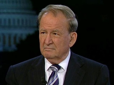 Buchanan: Illegal Immigration Greater Long-Term Threat Than ISIS