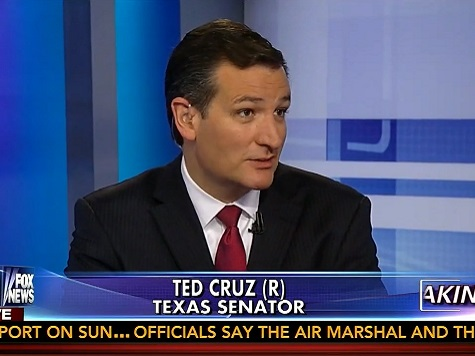 Cruz: Obama 'Fundamentally Unserious' on ISIS