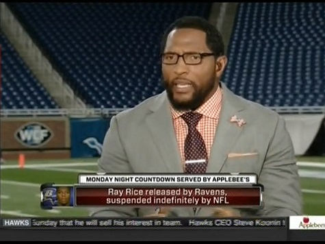 Ray Lewis: 'No Comparison' Between Me and Ray Rice