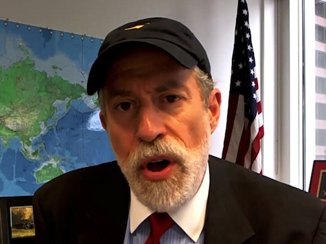 Frank Gaffney's Secure Freedom Minute: Amnesty Deferred is Still Amnesty