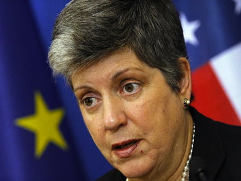Janet Napolitano: ISIS on the Radar Screen When She Served in Obama Administration