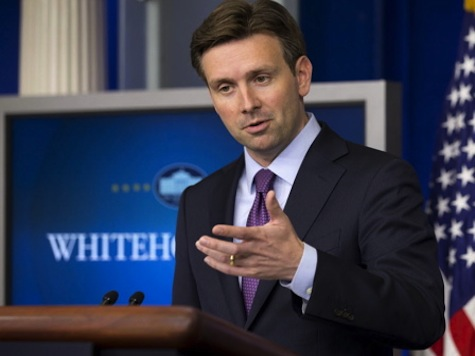 WH: Congress Can Learn ISIS Strategy by Watching Obama on TV Tomorrow
