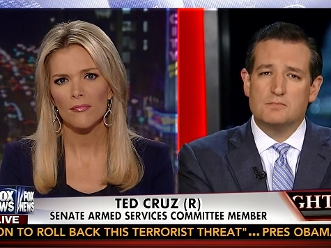 Cruz on Obama ISIS Speech: 'Fundamentally Unserious,' Focused on 'Peripheral' Political Issues