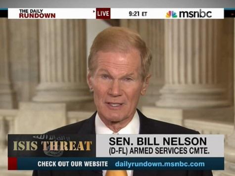 Dem Senator: Obama Should Get Congressional Authorization on ISIS