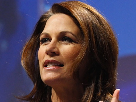 Michele Bachmann: FBI Told Me Americans Who Fight with ISIS Will Be Allowed to Return