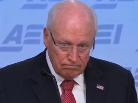 Cheney: Israel, Arabs Allies Think Obama Supports Muslim Brotherhood