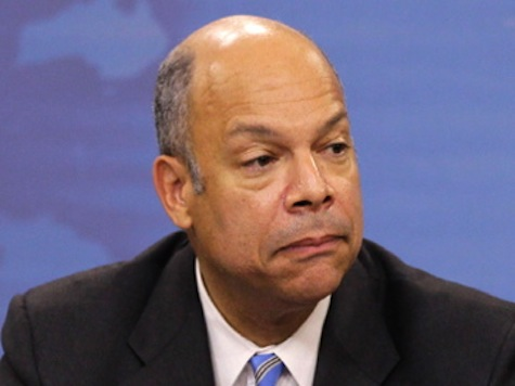 Homeland Security Chief: Amnesty Delay to Avoid 1994 Midterm Repeat