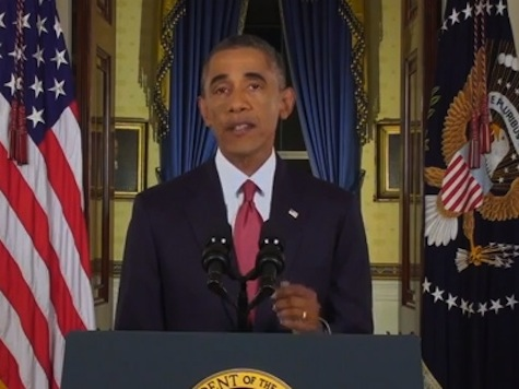 Obama: 'ISIL Is Not Islamic'