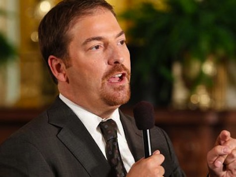 Chuck Todd: Obama 'Reluctant' on ISIS