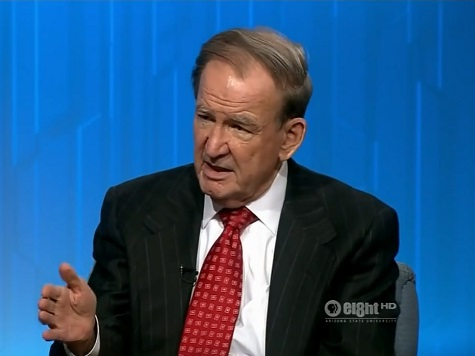 Buchanan: Executive Amnesty Will Cause 'Hellish Firestorm'