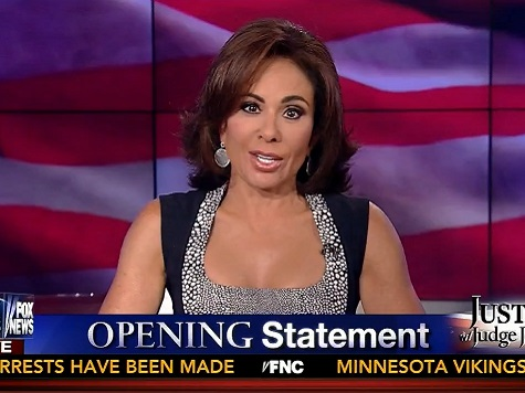 Pirro: 'Mr President, Why Are You so Afraid of Words?'