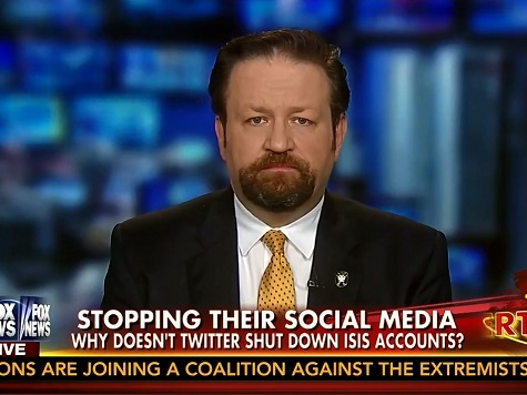 Breitbart's Gorka: 'Every American' Should Watch ISIS Beheading Video