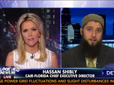 CAIR Leader Spins: 'Islamic State Is Not Islamic'