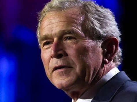 Bush 2006: World War III Coming If 'Caliphate Capitol' Established In Iraq