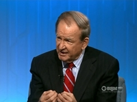 Buchanan: Israel Has a Border Fence — 'Why Don't We Do That?'