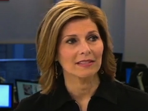 Attkisson: CBS 'Sinister' in Censoring Stories Because They Don't Trust the Public