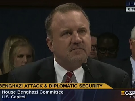 Fmr DHS Official: Hillary Clinton's State Dept Purposely Skirted Security for Benghazi