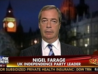 Farage: Multiculturalism 'Leads to' Citizens Fighting for ISIS