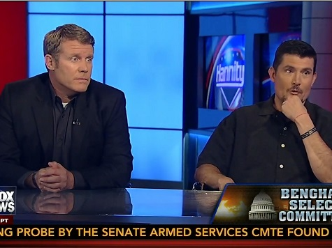 Benghazi Security Officers Challenge Dem Reps to Debate