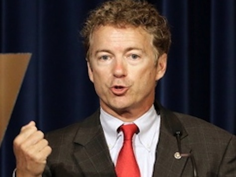 Rand Paul: Hawks Intervention Emboldening ISIS