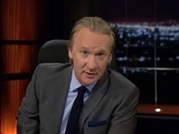 Maher on Foley and Sotloff: 'It Was Their Choice'