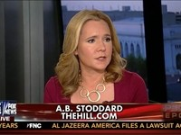 The Hill's Stoddard: Obama WH 'Centralized,' 'Insular'
