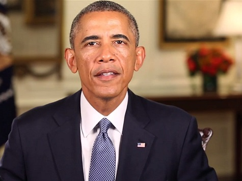 Obama: I Won't Commit Troops to Ground War Against ISIS
