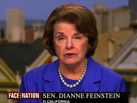 Feinstein: ISIS Great Threat to US — They Behead Little Girls in Party Dresses