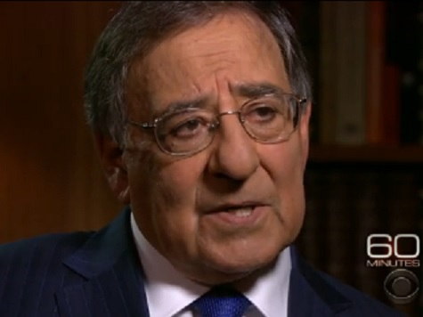 Fmr Defense Sec Leon Panetta: Obama Should Have Armed Syrian Rebels By Now