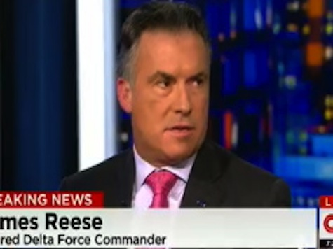 CNN Military Analyst Shocked Admin Announced to ISIS Worst Bombing Over Tonight