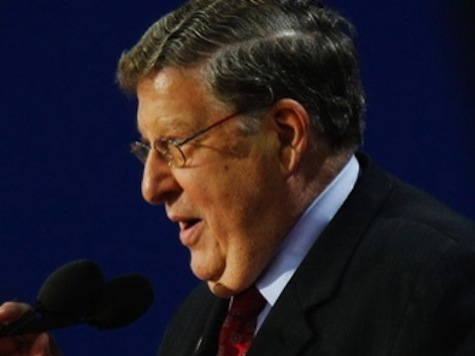 John Sununu: Country Can Not Stand a Second Disciple of Alinsky as President