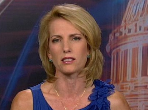 Ingraham: Uncontrolled Immigration Will Turn America Into California