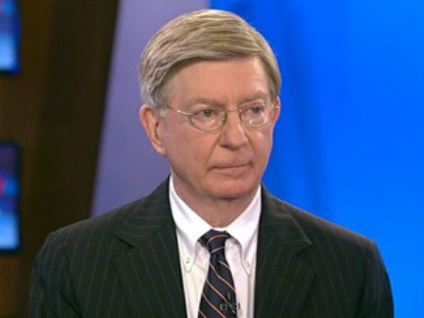George Will: 'Bet Against' Jeb Bush Run in 2016
