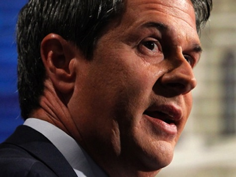 GOP Senator Suggests Obama Making Up Imminent Terror Threat to Strike Before Election