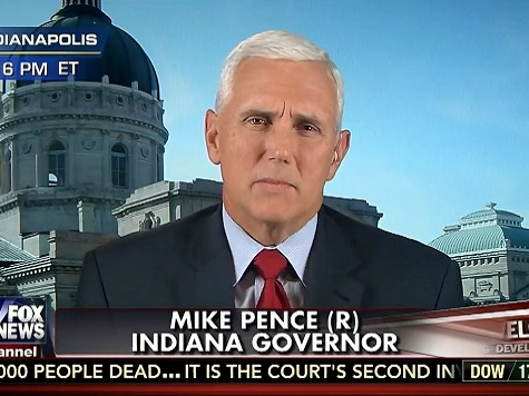 Pence: Obama Criticism of Israel 'Disappointing'