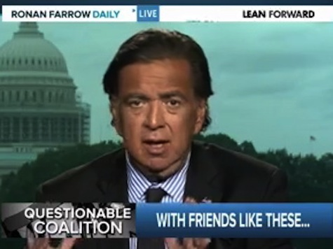 Bill Richardson Slams Obama for Not Having Personal Relationships with World Leaders