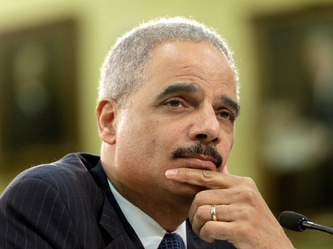 Rush Limbaugh: 'I Can See' Holder Being Nominated to SCOTUS