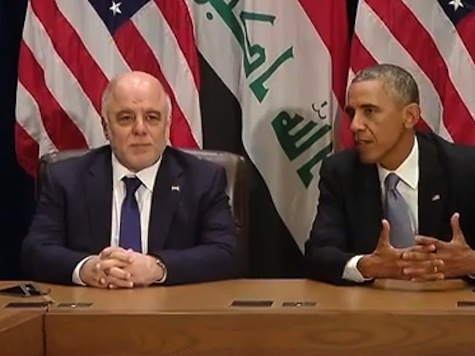 Iraq's Prime Minister Warns of ISIS Attack on American Subway Systems
