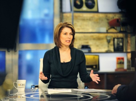 Attkisson: Covering Fast and Furious at CBS 'Hard Sell'