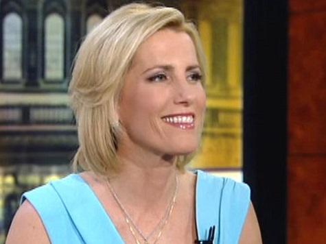 Ingraham: Obama Exposing US Troops to Ebola in Africa to Atone for American Privilege