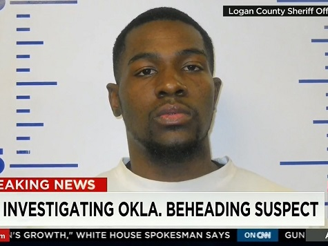 Report: OK Beheading Suspect Converted to Islam in Prison
