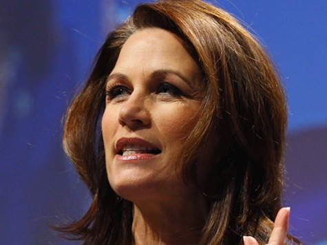 Bachmann: Obama Must Declare War on Radical Islam